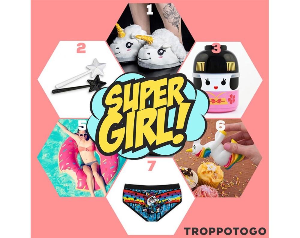 Regali di compleanno per ragazze alla moda for Idee per regali di compleanno