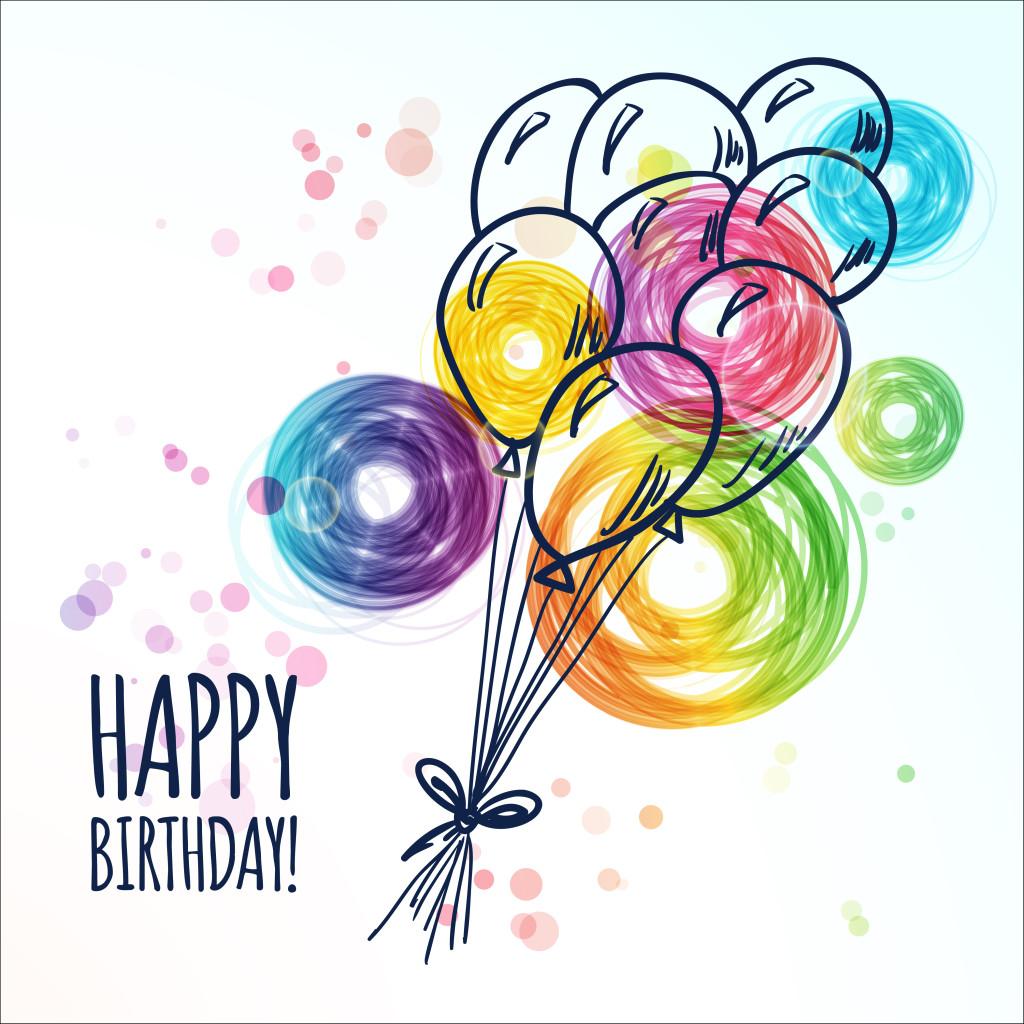 Eccezionale Buon Compleanno!!! - Troppotogo.it Blog VF82