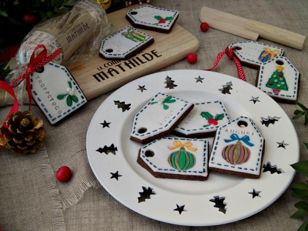 biscotti tag Natale 5