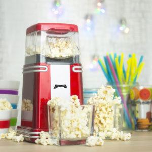 Mini Macchina da Popcorn