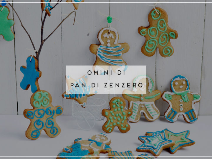 pan di zenzero header