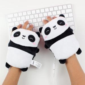 Scaldamani USB Panda