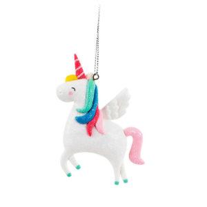 Palla di Natale Unicorno