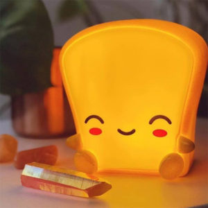 Luce Notturna Toast