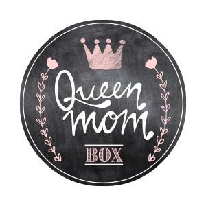 Queen Mom etichetta