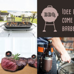 barbecue uomo