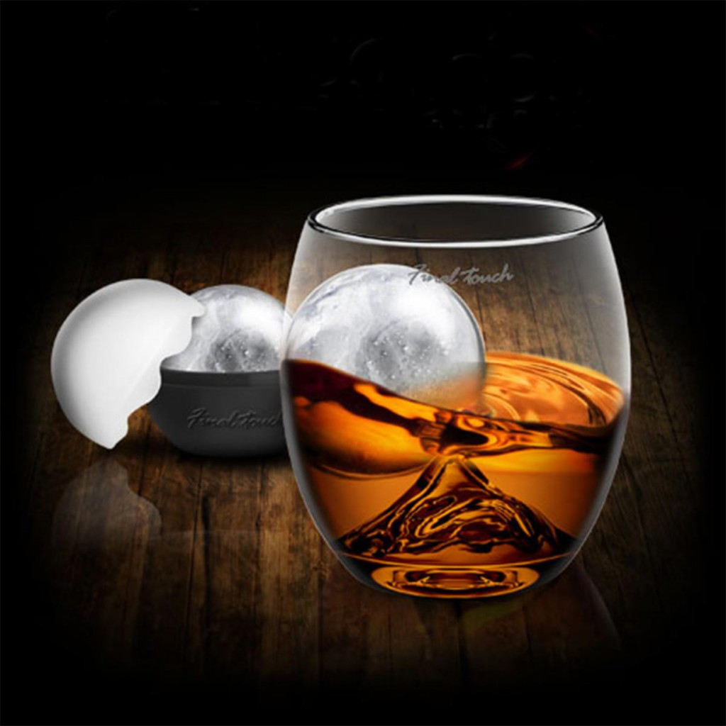 idee regalo uomo Bicchiere whisky