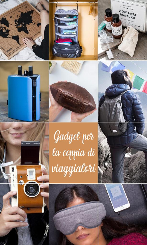 Gadget Matrimonio collage