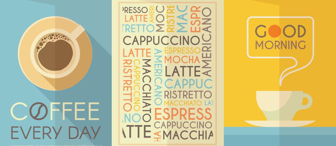 Regali originali - caffè