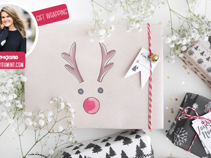 giftwrapping troppotogo