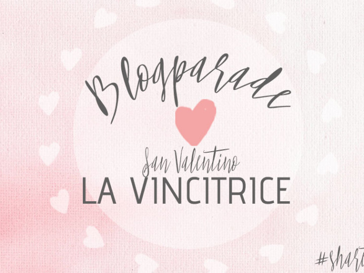 blogparade san valentino