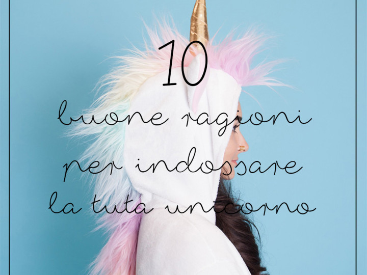 HeaderIt tuta unicorno