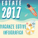 infografca estate 2017