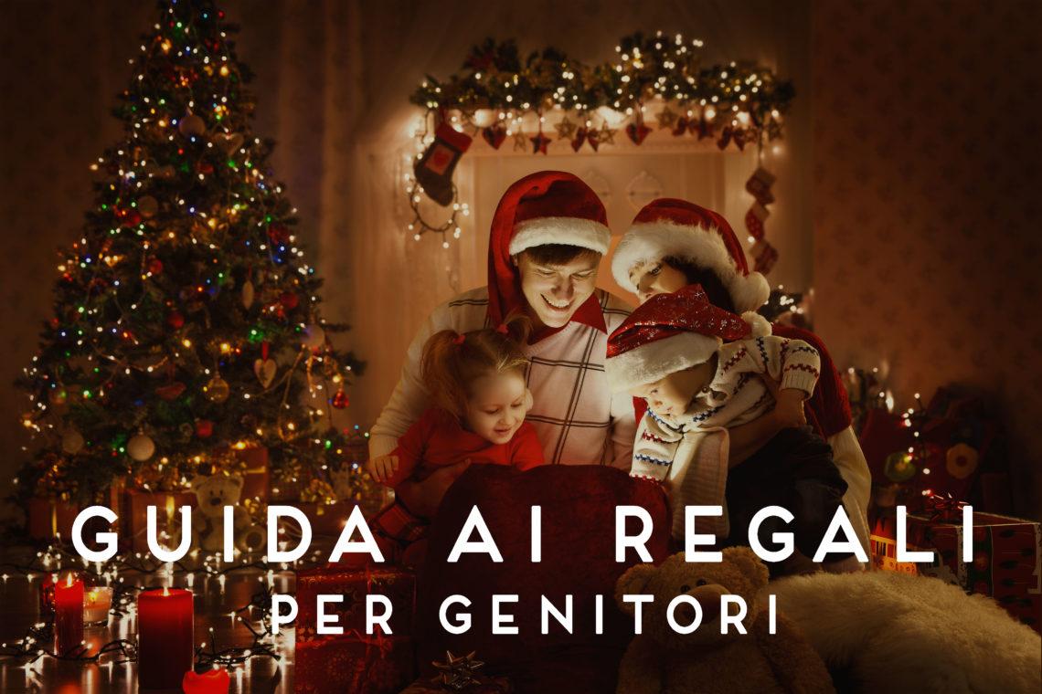 Regali Di Natale Per I Suoceri.Cosa Regalare A Natale Guida Ai Regali Per Genitori