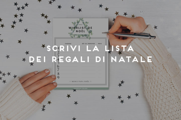 Header wishlist Natale Troppotogo