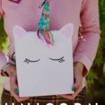 regali unicorno