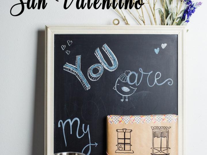 fai da te per san valentino