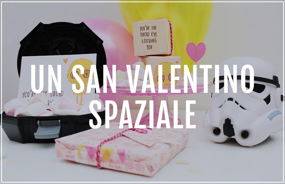 regali di san valentino fai da te