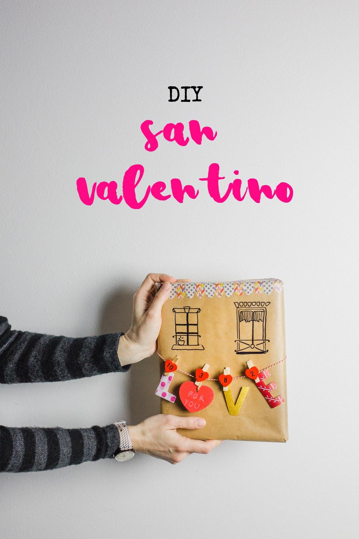 Diy di san valentino quale il modo migliore per fare for Il modo migliore per costruire una casa