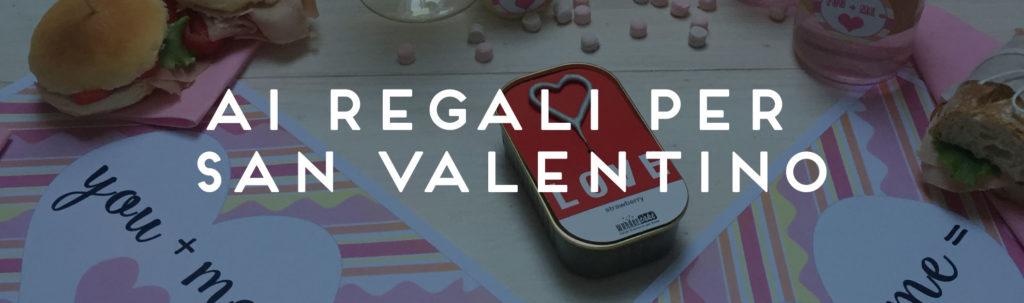 guida San Valentino