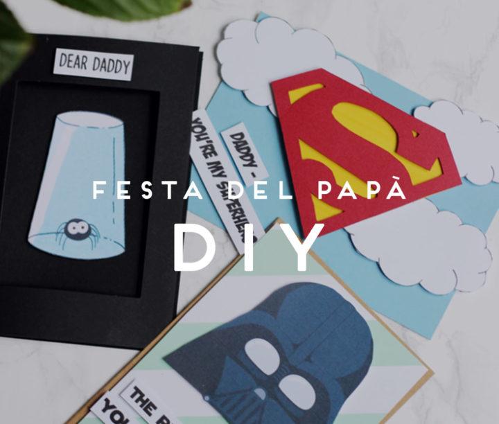 DIY festa del papà