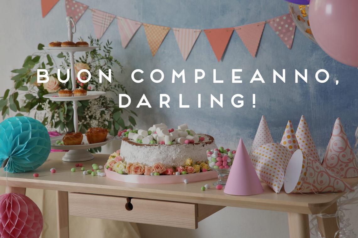 Sorprese Per Un Compleanno buon compleanno amore! come fare una sorpresa perfetta!
