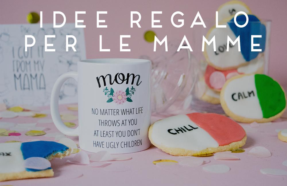 Compleanno Mamma Regalo Fai Da Te.Regali Fai Da Te Per La Mamma Ecco Un Regalo Per Renderla Felice