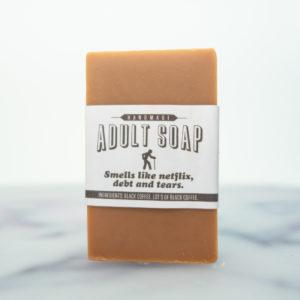 Sapone Per Adulti