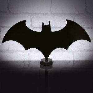 Lampada LED Batman