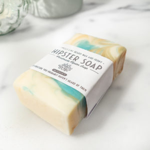Sapone Hipster