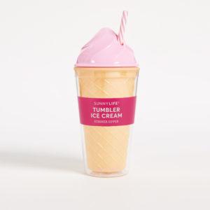 Tazza Ice Cream Rosa