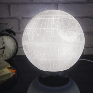 Star Wars Morte Nera Mood Light