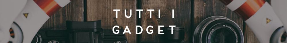 migliori gadget button