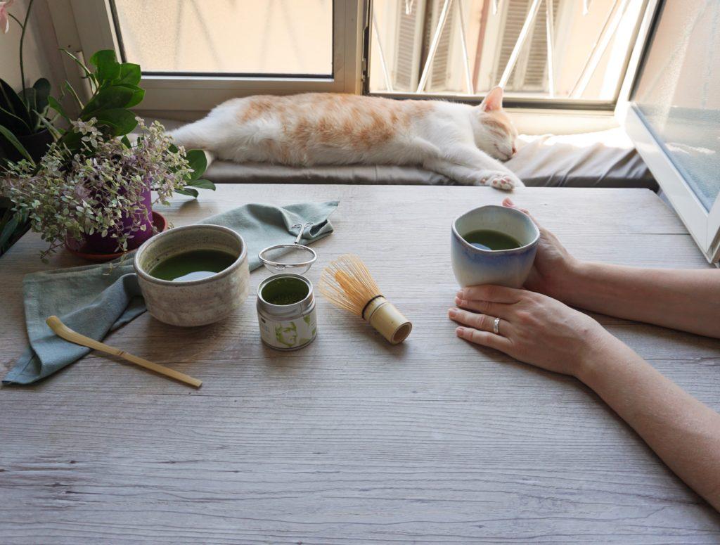 tè matcha 5