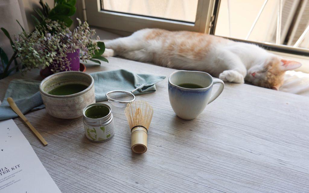 tè matcha 4