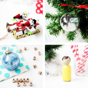 Decorazioni di Natale fai da te per amanti delle serie tv