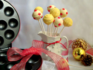 La festa di Cakepops