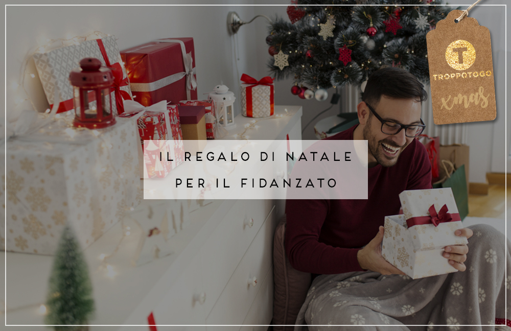 Regalo Di Natale 2.Il Regalo Di Natale Per Il Fidanzato Che Non Ti Aspetti E