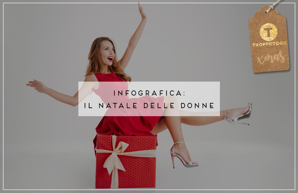 infografica natale donna Header