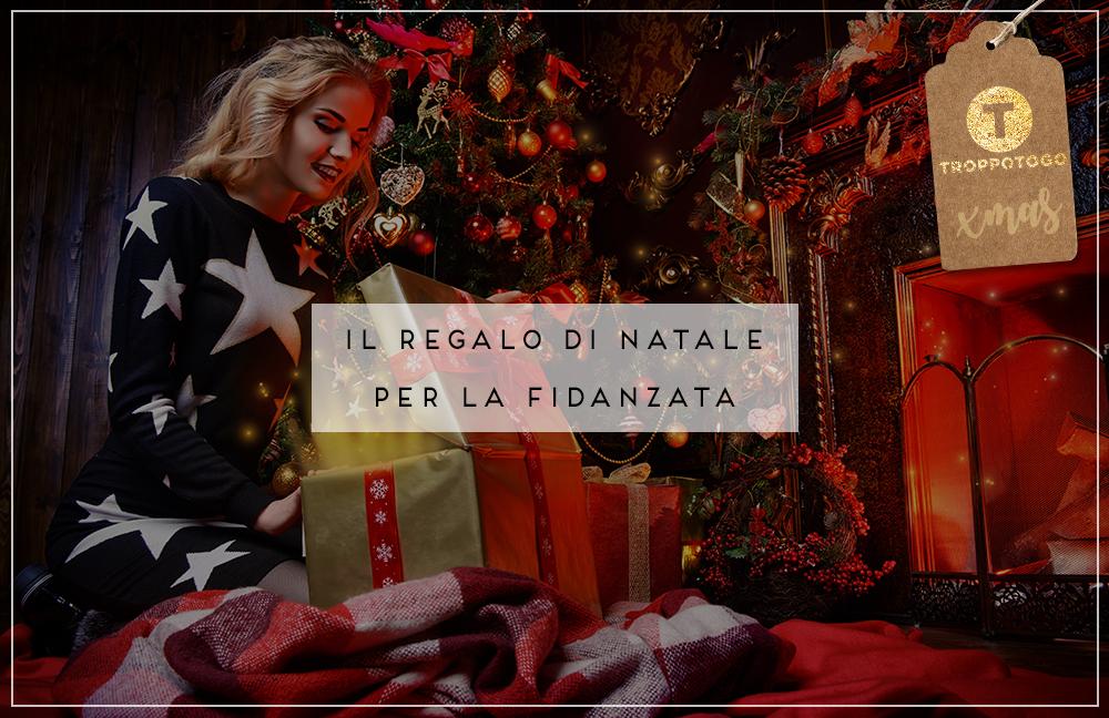 Il Regalo Di Natale Perfetto.Il Regalo Di Natale Per La Fidanzata Quello Perfetto Per Lei