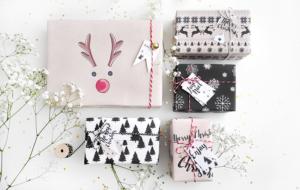 Carta regalo – biglietti di auguri