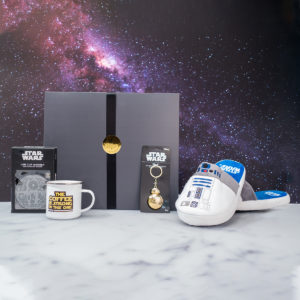 Cofanetto Regalo Star Wars