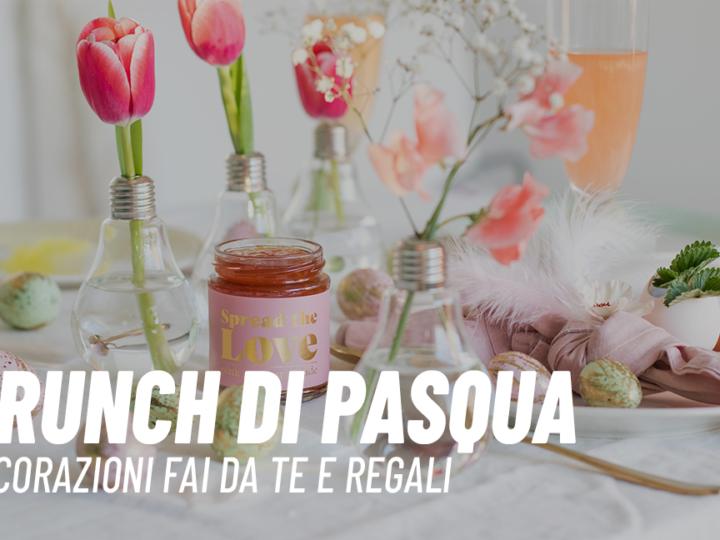 Decorazioni brunch di Pasqua-14