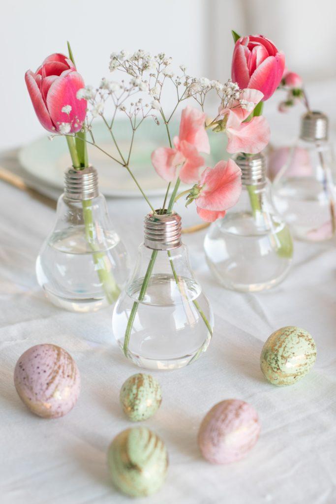 Decorazioni brunch di Pasqua