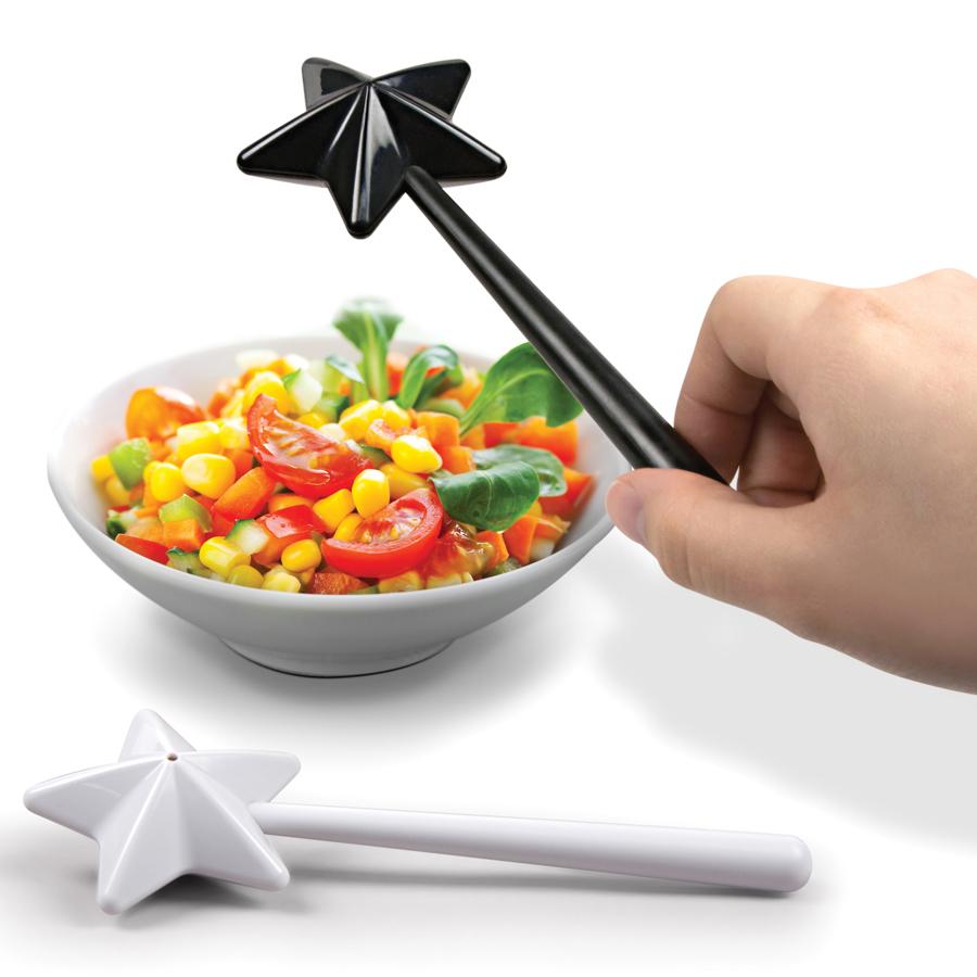ricette facili set sale pepe bacchetta