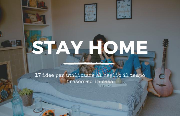cose da fare in casa
