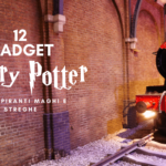 gadget harry potter