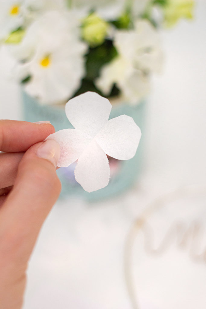 fiori fai da te