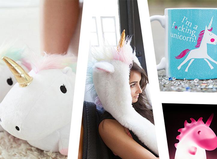 Guida ai regali per gli amanti degli Unicorni
