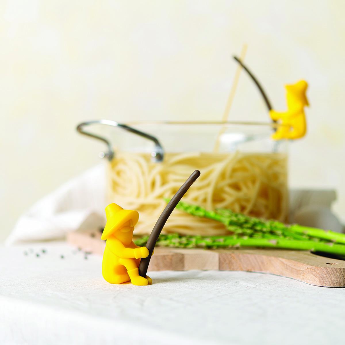 Tester per Spaghetti al Dente